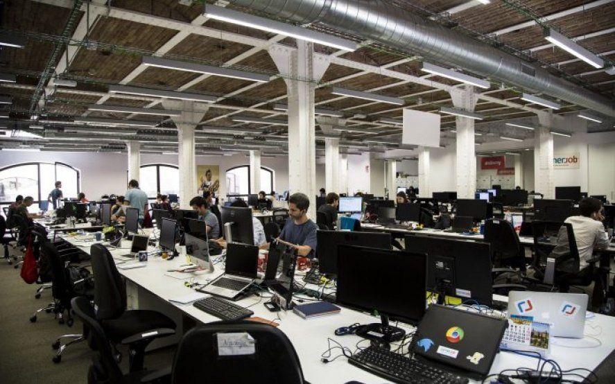 Pymes for export: Invitan a 3 empresas argentinas a trabajar y capacitarse en Barcelona