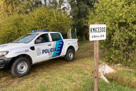 Un hombre de 48 años se trenzó en lucha y mató a dos ladrones