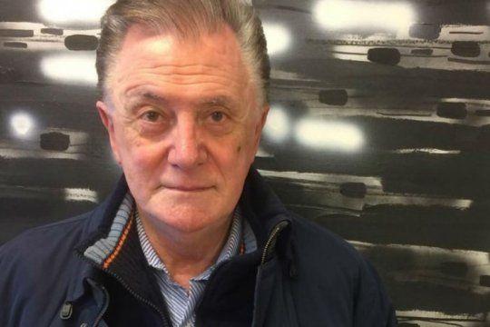 fallecio el periodista lucho aviles a los 81 anos