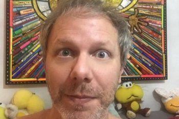 Nik homenajeó a Quino y en las redes denuncian plagio