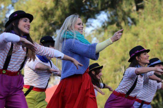 vacaciones de invierno en la repu?: obras de teatro y shows musicales para disfrutar en familia