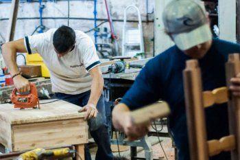 El Gobierno apunta a fortalecer a las pymes e impulsar el empleo joven
