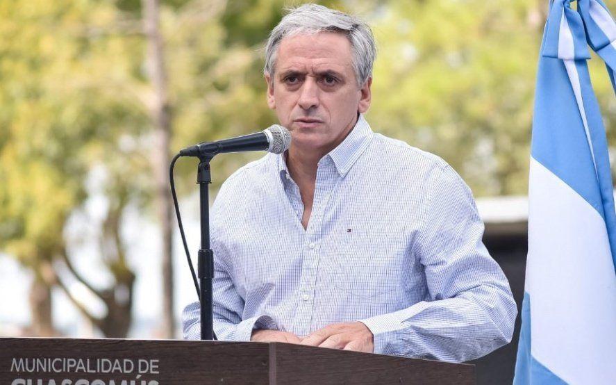 Chascomús: Gastón se mete en la boleta del Frente de Todos y correría al candidato del kirchnerismo