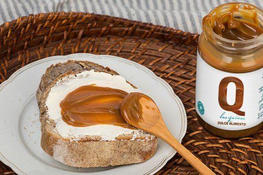 El símil dulce de leche de Las Quinas y el INTI podría llegar a las góndolas en diciembre (Foto: INTI)