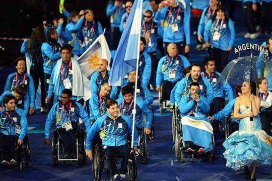 polemica dentro del deporte paralimpico: ?se genero un retroceso, no nos tuvieron en cuenta?
