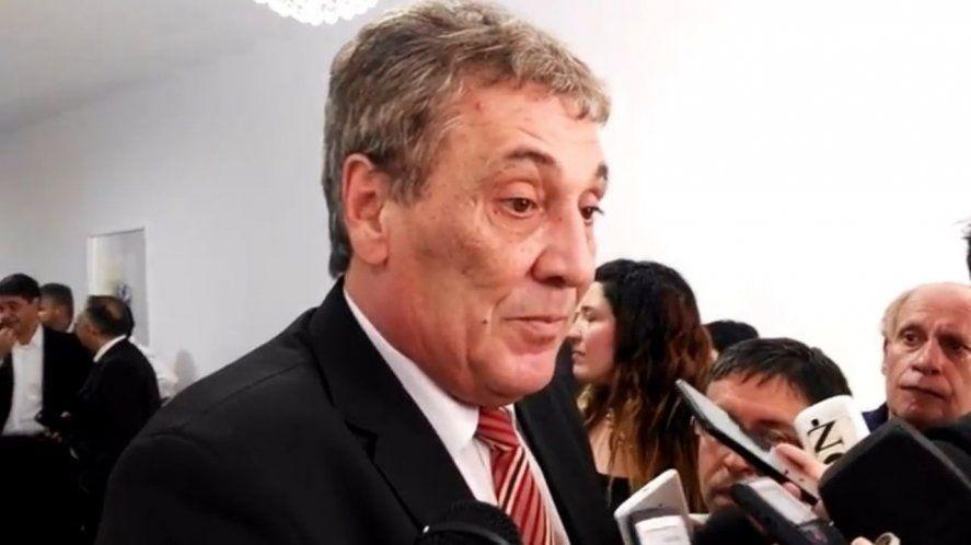 Vicente López: pesar por la muerte del presidente del HCD