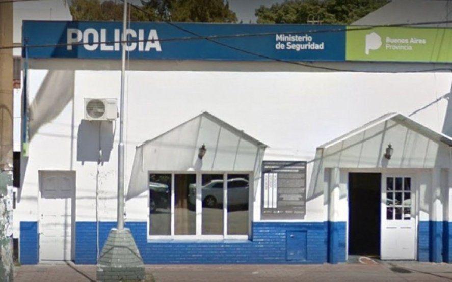 Muerte de un detenido en una comisaría de Hurlingham: excarcelaron a los once policías