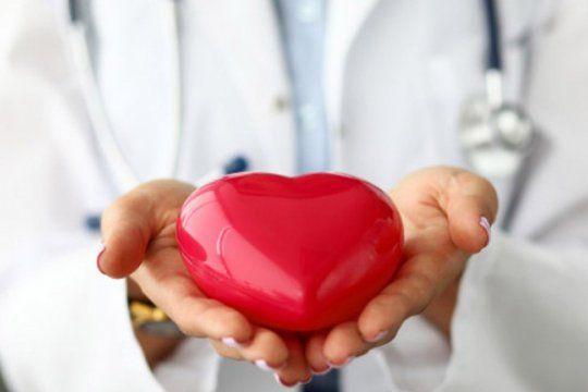 en el dia nacional de la donacion de organos el incucai celebra 214 trasplantes en cuarentena