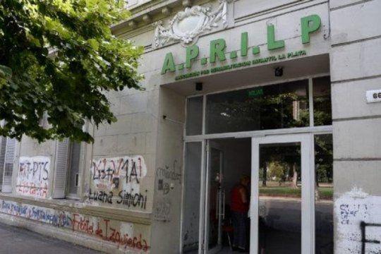una deuda de la provincia deja al borde del cierre a una historica ong de rehabilitacion infantil