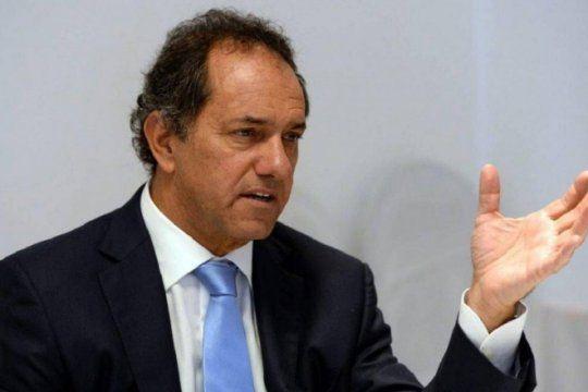 scioli sera interrogado en una causa que investiga supuesta malversacion de fondos publicos