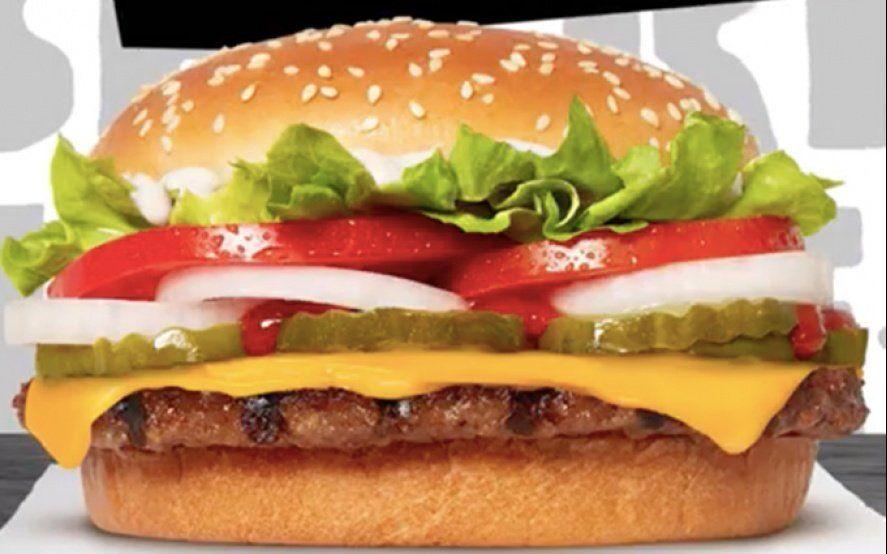 Hamburguesas veganas: Burger King comenzará a vender productos alternativos en Europa y apuntan a latinoamérica
