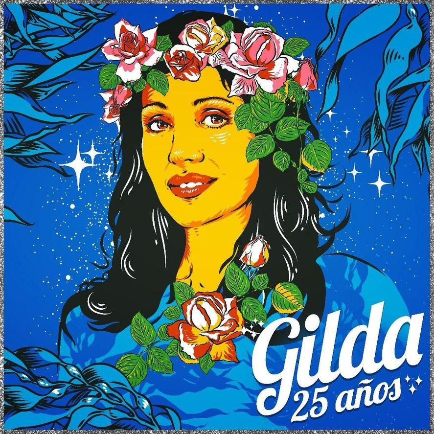 Gilda: a 25 años de su despedida habrá un disco homenaje