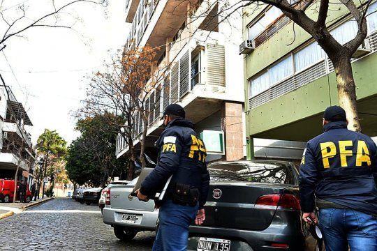Preocupación por la liberación de funcionarios investigados