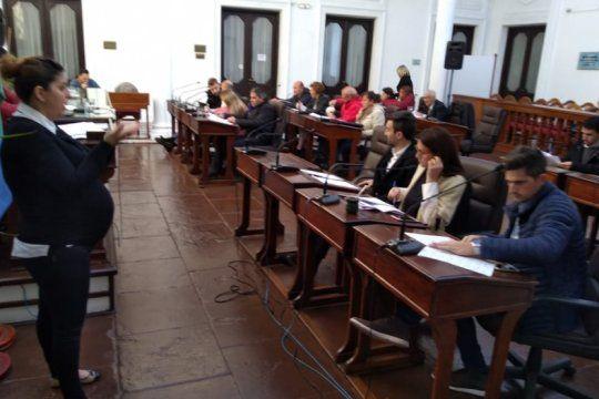 derogan un convenio con un barrio privado que beneficiaba al pte. del concejo de san nicolas