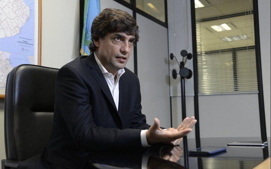 Kicillof habló de la economía bonaerense y Lacunza le salió al cruce