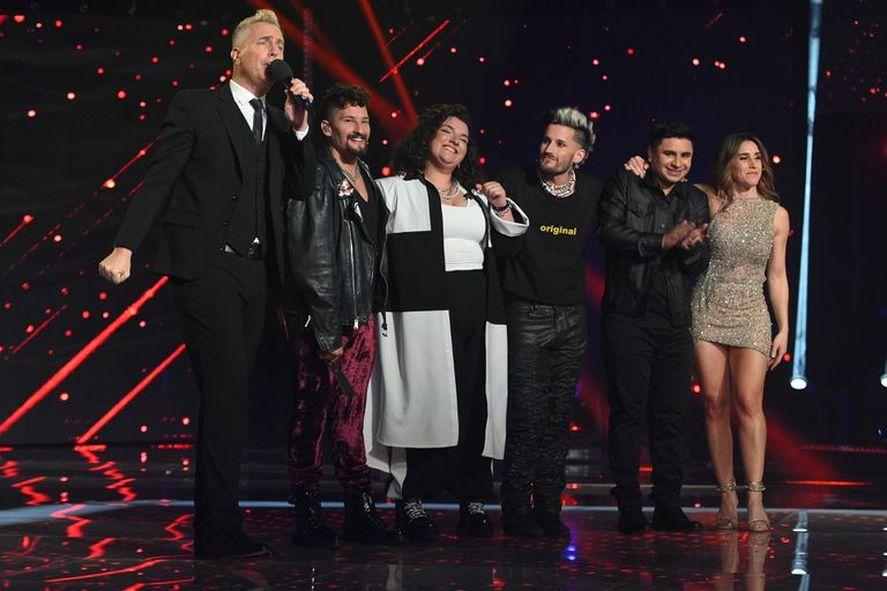 La Voz Argentina: estos son los nuevos finalistas