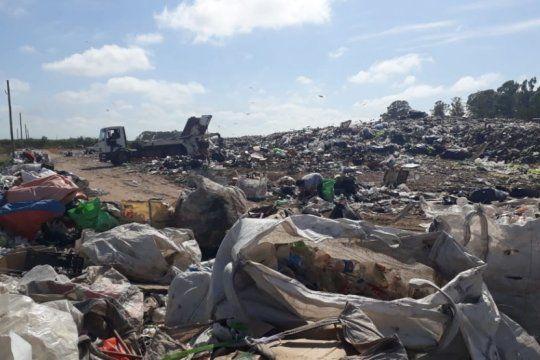 junin: son recicladores, trabajan gratis en el basural y estan expuestos a infecciones y accidentes