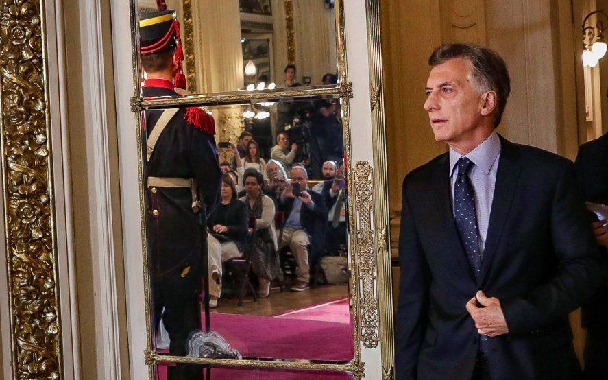 Macri expuso el punto débil de la embestida de Cambiemos contra Ramos Padilla