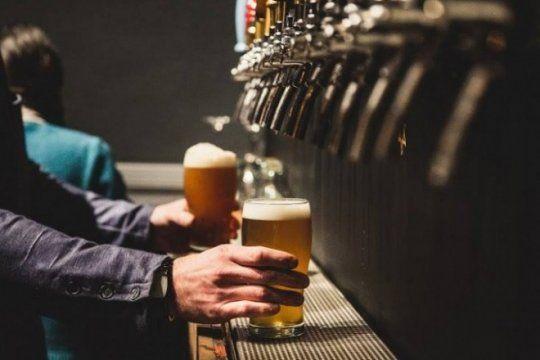 cervecerias artesanales en crisis: ?se esta volviendo inviable la actividad con estos valores?