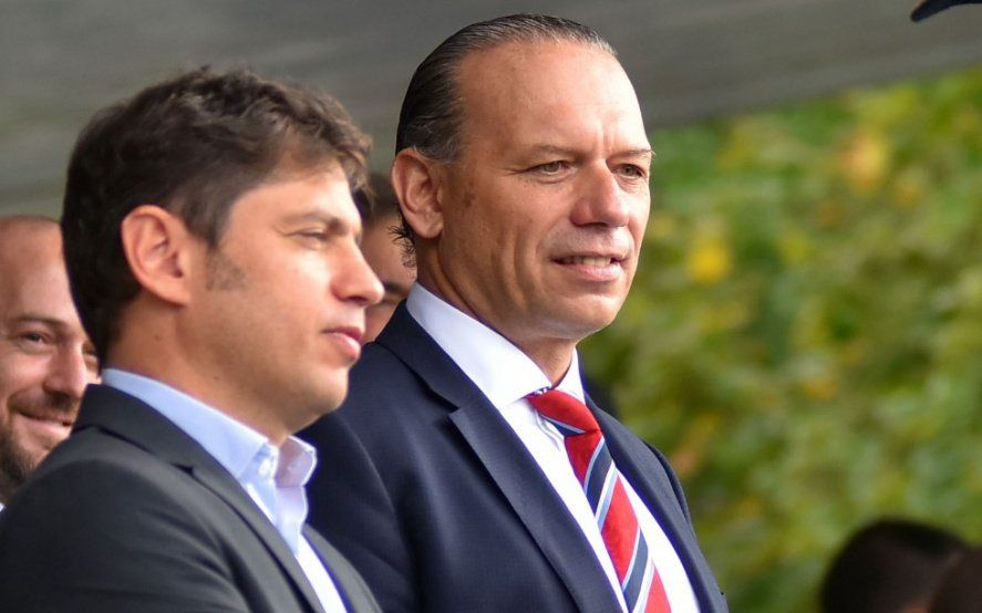 "Caso Facundo: los abogados le advirtieron a Kicillof que Berni ""le está mintiendo"""