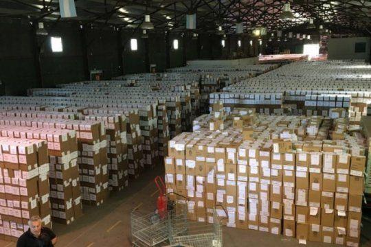 padron de extranjeros: casi 670 mil personas habilitadas para votar cargos provinciales en las paso