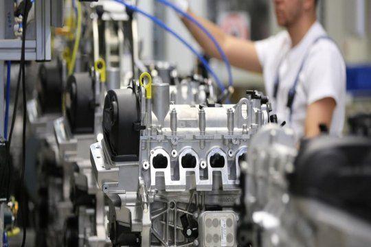 El Indec midió la capacidad instalada de la industria durante marzo