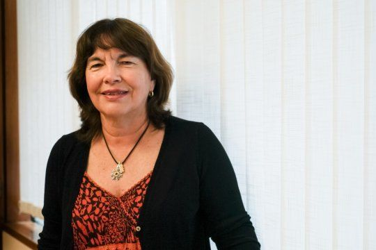 La primera presidenta mujer del INTA, Susana Mirassou,repasó con INFOCIELO sus primeros diez meses de gestión.