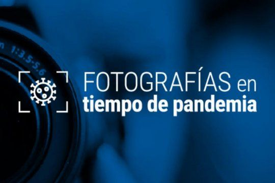 la unahur convoca a fotografos/as para una exposicion sobre la pandemia