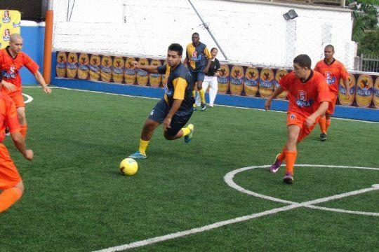 El gobierno bonaerense confirmó la vuelta del futbol 5