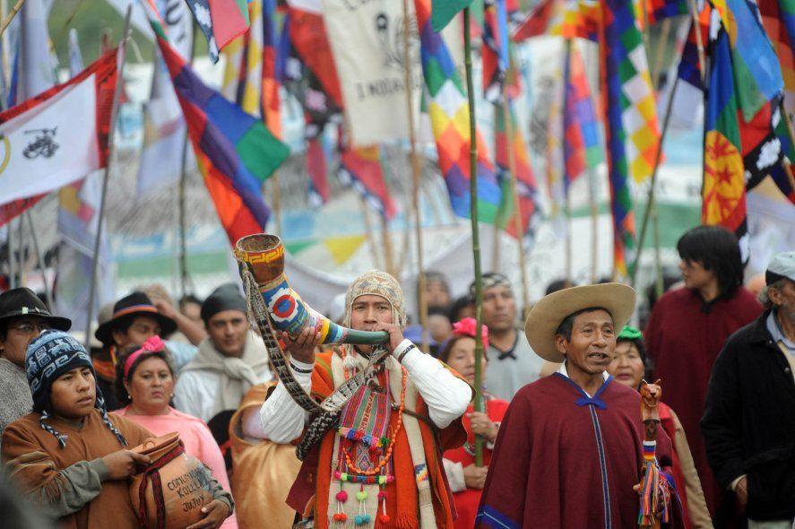 Reclaman la inclusión del pueblo mapuche a un manual escolar