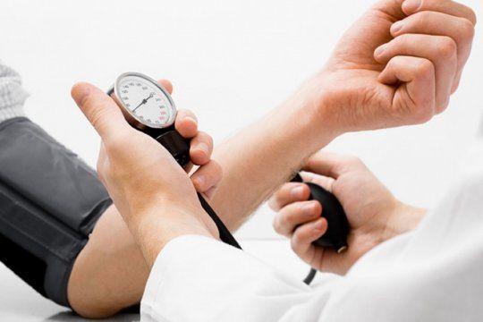 ¿como cuidar la presion arterial? llega una jornada de prevencion y concientizacion a la plata