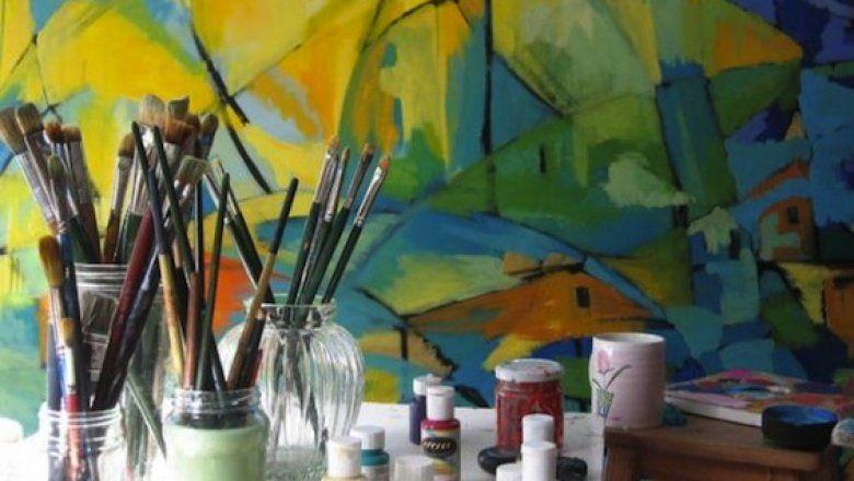 Habrá talleres de pintura, teatro, danza y cultura hip hop