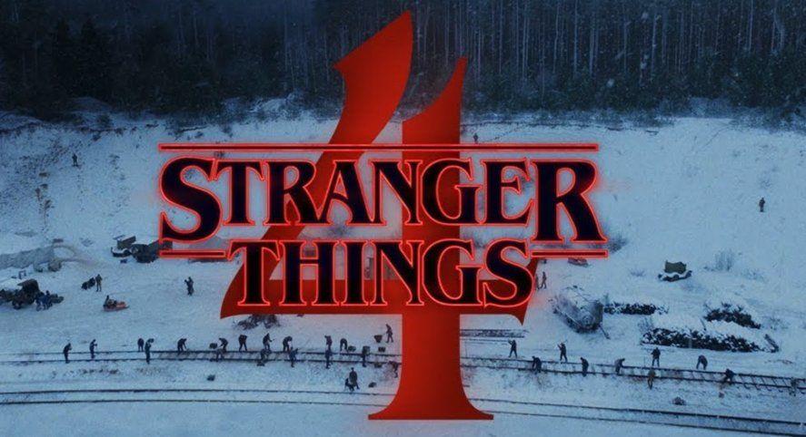 Stranger Things lanzó un nuevo trailer y sorprendió a todos