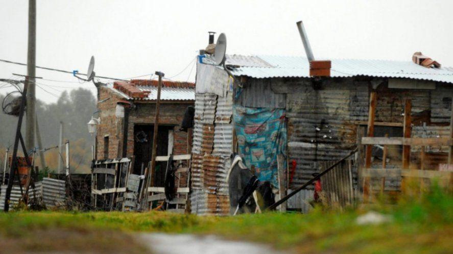 El Gran Buenos Aires es el que tiene mayor cantidad de personas pobres del país