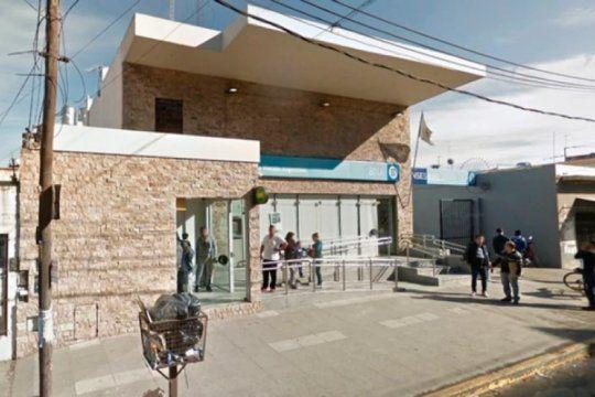 asalto comando en un banco de la matanza: asesinaron a un cajero y habra paro el lunes