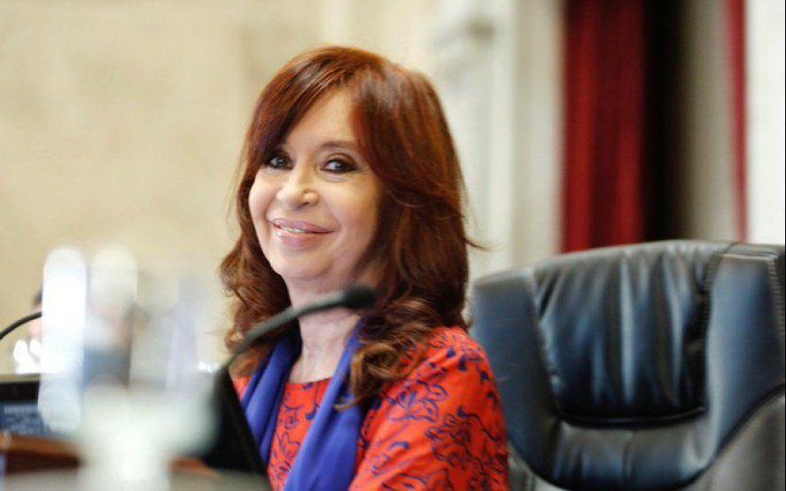 Cristina vs. Google: La Justicia le hizo un guiño a la vicepresidenta
