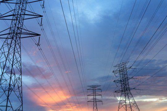 la provincia oficializo el congelamiento de tarifas electricas