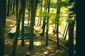Los campings en la costa bonaerense podrán abrir desde el 1 de diciembre