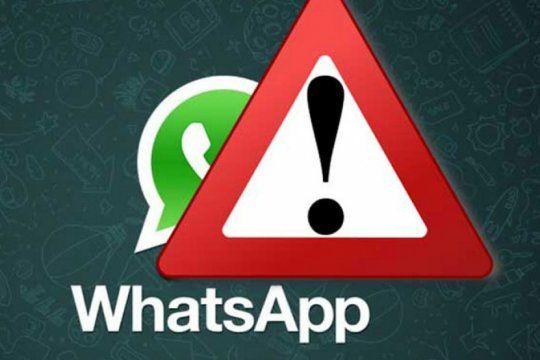 ¡atencion! una falla de whatsapp podria permitir que hackers tomen el control de tu celular