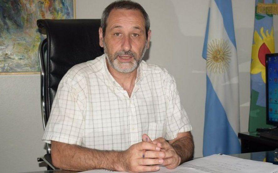 """El intendente de Laprida salió a cruzar a Galli: """"que controle el virus en su distrito"""""""
