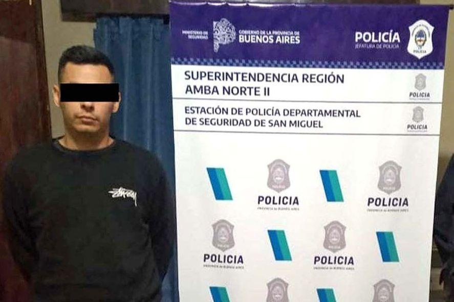 Javier Benítez Ortigoza