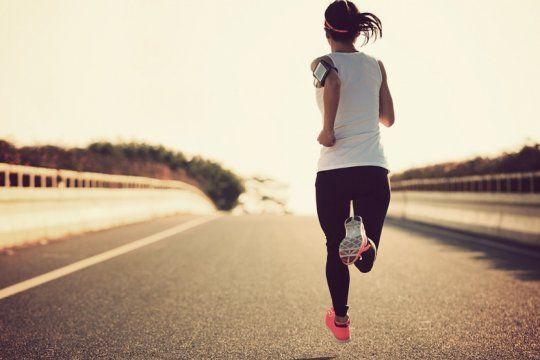 ¿te gusta correr? enterate como prevenir lesiones y de que manera descansar los musculos