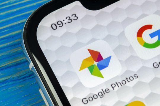 Google comenzará a cobrar el almacenamiento de fotos desde junio de 2021.
