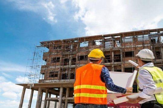 Los costos de la construcción aumentan por debajo de la inflación general