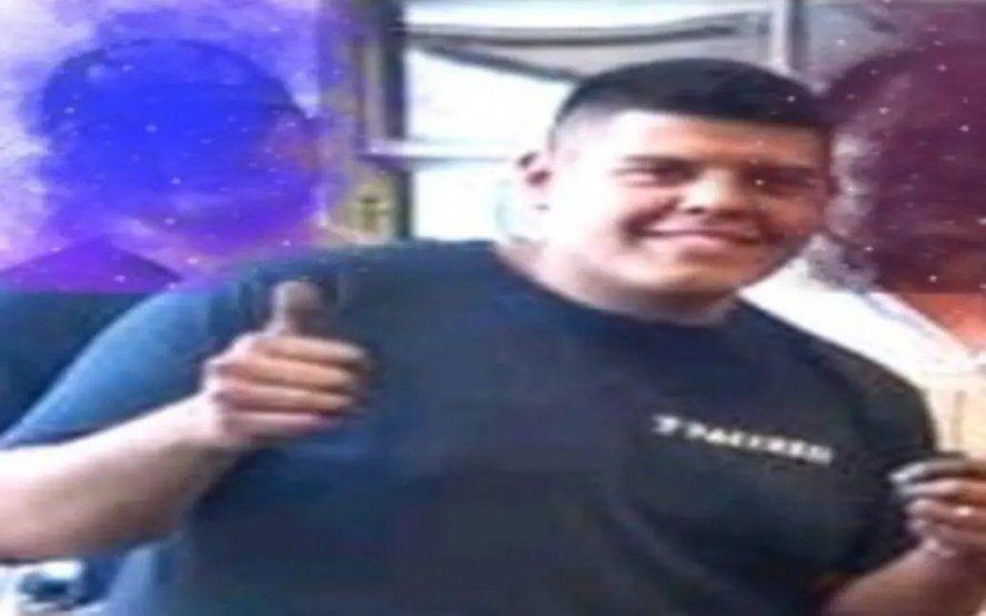 Un joven de 28 años llegaba en bicicleta al trabajo y lo mataron en un robo dos ladrones en moto