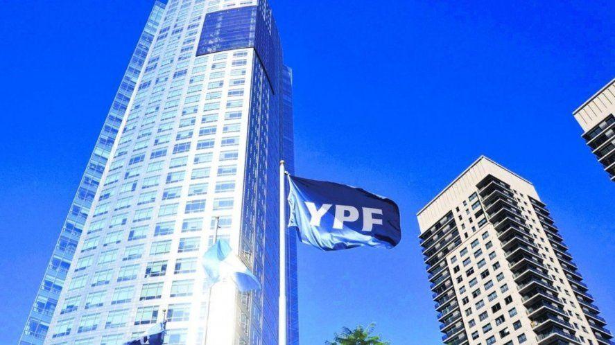 La petrolera YPF reconoció el apoyo del SteerCo Bondholder Group a sus ofertas de canje y solicitud de consentimiento.