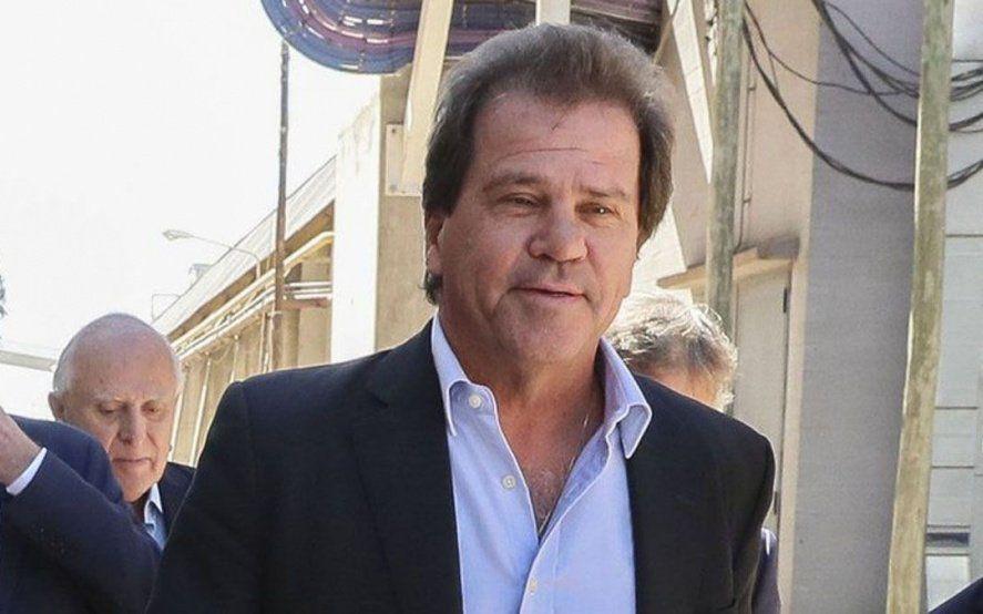 Murió Sergio Nardelli, el CEO del Grupo Vicentin