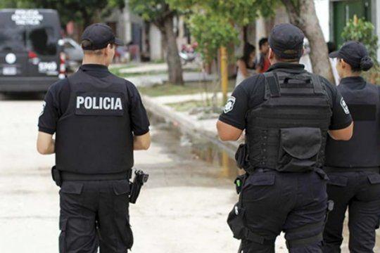 detienen y desafectan de la fuerza a tres policias de la bonaerense que extorsionaban a un preso