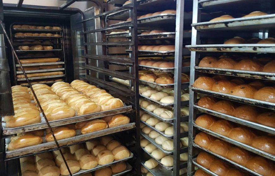 El pan aumentará entre un 10 y un 15%