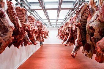 El Gobierno cerró las exportaciones de carne por 30 días